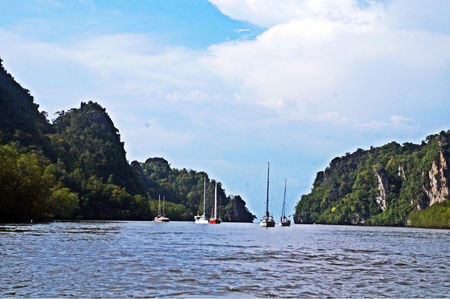 The Jewel of Kedah-A paradise called Langkawi,Malaysia