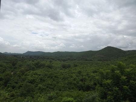 The Sad State of Jharkhand Tourism