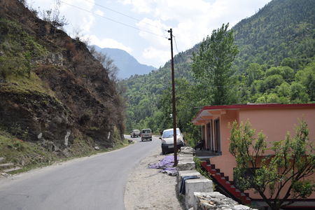 Experience the Magic of Himalayas at Tirthan Valley