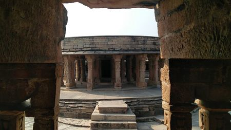 The Rebirth of Bateshwar Group of Temples