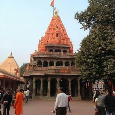 A day in Ujjain