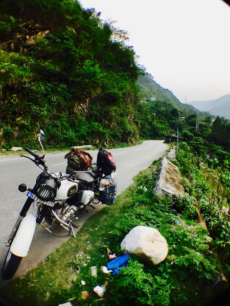 Leh'd, and How! [Part 1: Chandigarh - Manali]