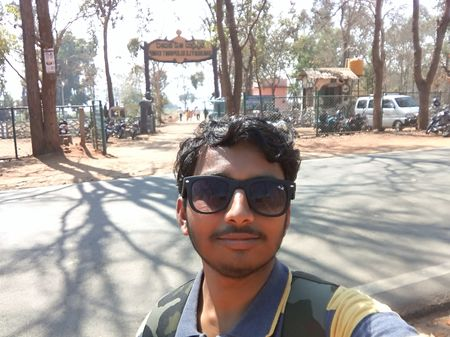 A day trip to near by places of Shivamogga