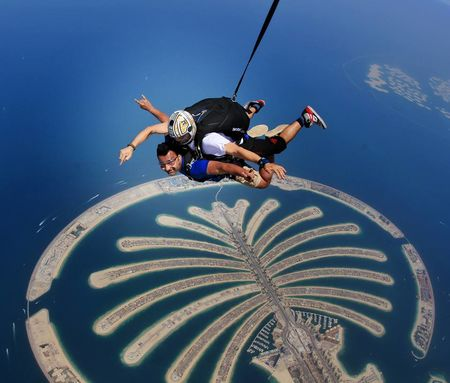 Dubai in 2 days- Must see and do - Tripoto