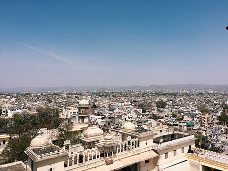 Udaipur: A travelogue