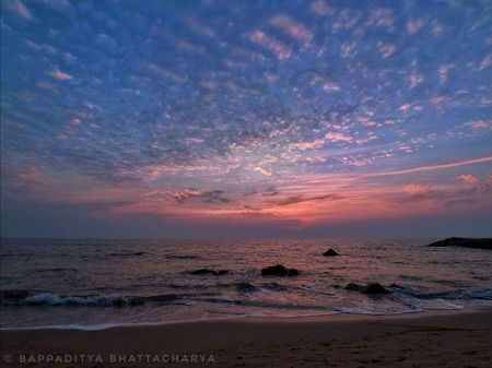 South Goa| A Journey in photographs.