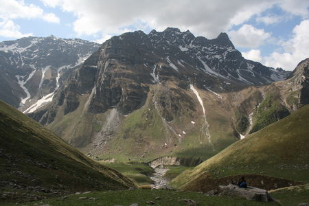 Things I learnt on my high-altitude trek