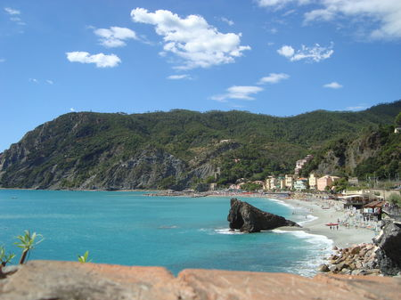 How I afforded a trip of a life time to Cinque Terre as a student?