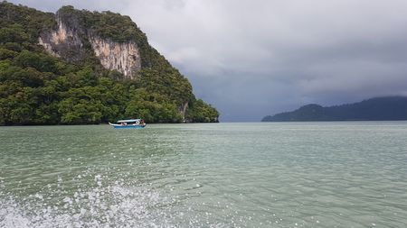 Langkawi - Mother of Island Beauty (3N family trip).
