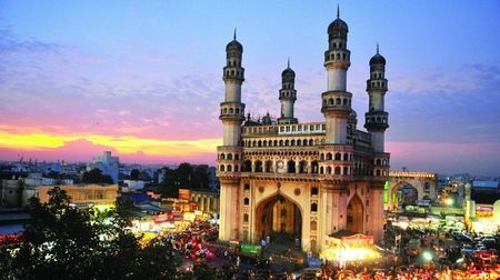What to do on a trip to Hyderabad