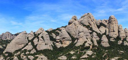 Montserrat, Spain – Day Trip from Barcelona