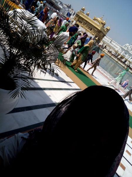Building Their Own Legacy - Punjab Part 1