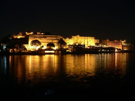 #CoffeeWithTripoto The City Of Lakes: Udaipur
