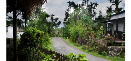 The untold story of 'Mawlynnong'-Asia's cleanest village!