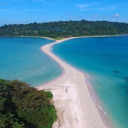 Diglipur - The Hidden Beauty of Andaman Islands!
