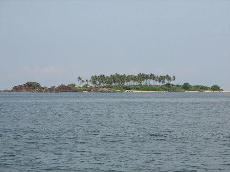 St Mary's Island - Where Vasco Da Gama set foot first.