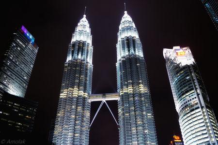 City Break Kuala Lumpur