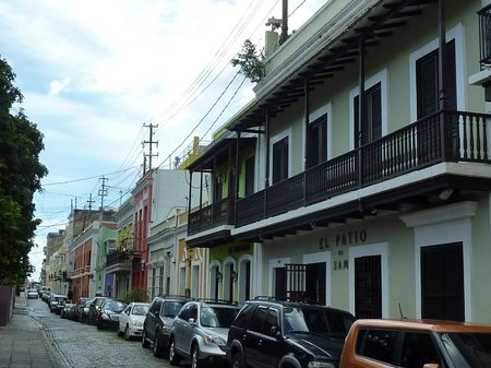 Living the Caribbean life: A week in Puerto Rico
