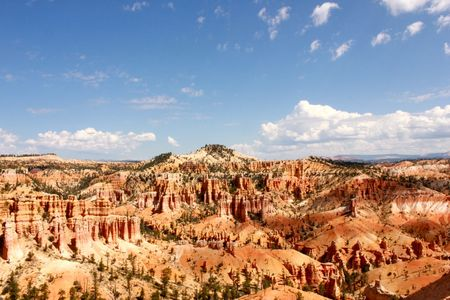 National Parks of US: Bryce and Zion National Parks