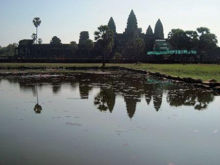 Angkor Or Bagan?