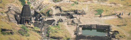 Trek to Harishchandra Fort via Khireshwar village
