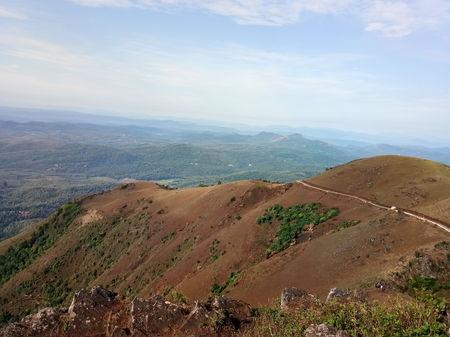 An Indelible Bike Expedition from Bangalore to Chickmangaluru, Mullyangiri(karnataka's Highest Peak)