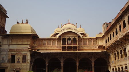 Just 4 Hours Away From Jaipur Lies An Undiscovered Gem Of Rajasthan