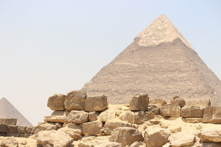 The Undiscovered Egypt