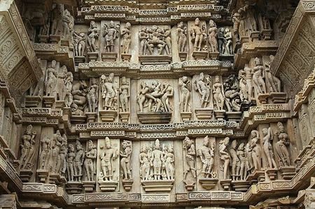 Here's What No One Tells You About Khajuraho