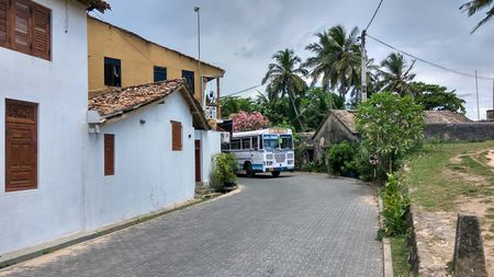 9 days solo trip to Sri Lanka