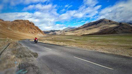 Delhi-Spiti-Ladakh-Kashmir-Delhi (Part I)