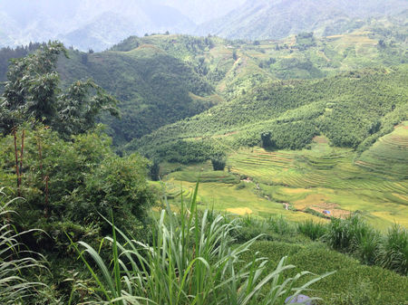 Backpacking Vietnam For 10 Days