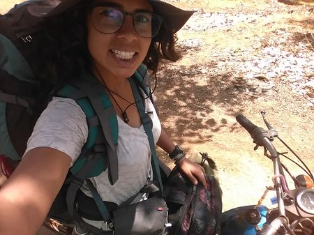 A Solo Traveller Backpacking Around India For 55 Days In Under Rs 45,000 (Part-II)