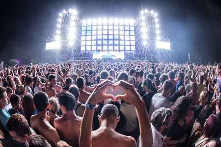 Best International Music Festivals