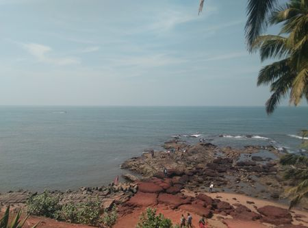 Goa with my Girl Gang: Day 3(A day without any plan)