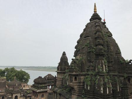Maheshwar, Mandu and Monsoon!