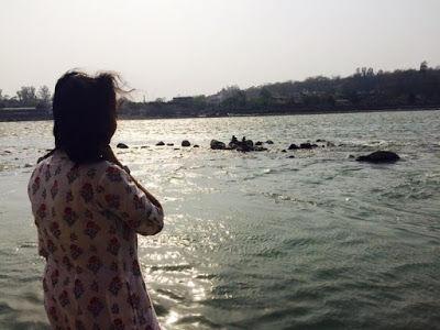 A Sceptics' Guide to Rishikesh