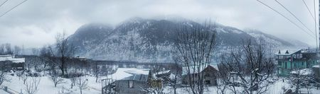 Isolated Location 30 mins from Manali