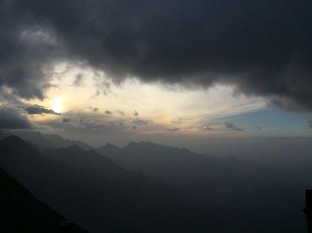 Wanderlust in a wonderland 'Kerala'