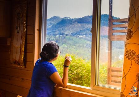 Perfect Family Vacation Home at Kotagiri – Darpan Wooden House