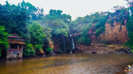 Arvalem Waterfalls - An offbeat Goa