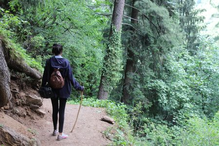 A Road Trip To Kasol – Covering Chandigarh, Kheerganga, Mandi & Manali