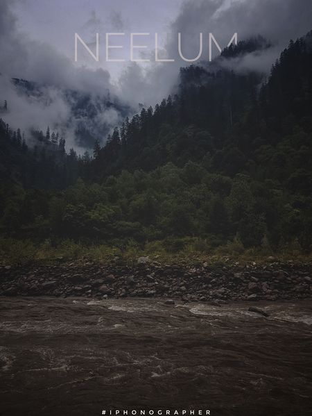 There Are Valleys But Nothing Matches Beauty Of Neelum: Azad Kashmir