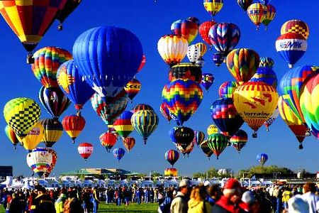 Festivals Around The World That Will Prompt You to Travel This October