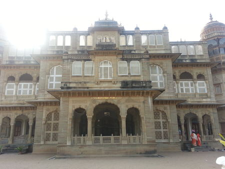 Palaces and Forts in Gujarat
