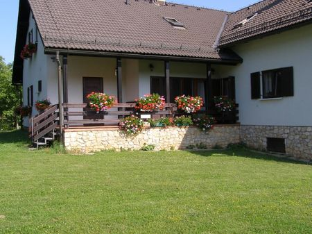Guesthouse Academia Danica - a beautiful hotel located at a stone's throwaway from Plitvice Lakes