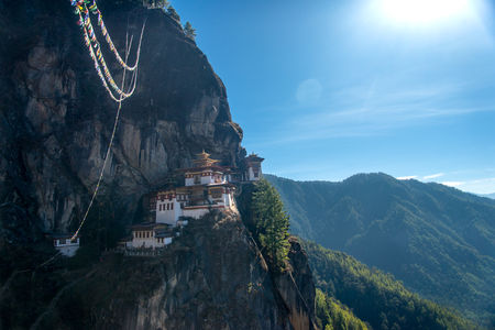 The best 7 day travel plan for Bhutan you shall ever need!