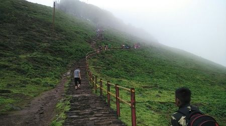 Short Hikes Around Mumbai That Will Easily Fit Into Your Weekend Plans