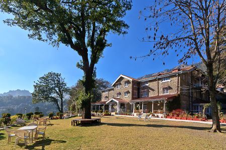 Village Resorts of Uttarakhand That Will Give You A Pure Taste Of Life In The Hills