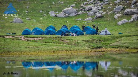 Bucket List For Summer Treks To Do In Himachal Pradesh Is Here. PLAN NOW!